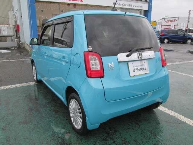 「ホンダ」「N-ONE」「コンパクトカー」「青森県」の中古車9