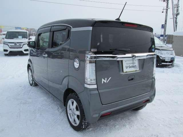 「ホンダ」「N-BOX」「コンパクトカー」「青森県」の中古車9