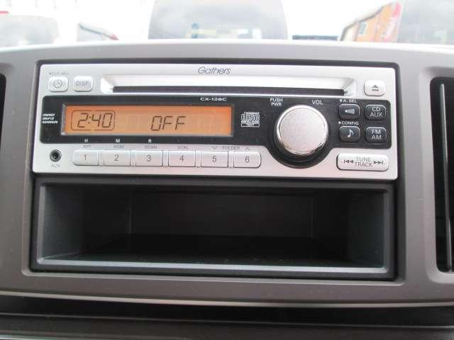 ホンダ N-ONE G 純正CD