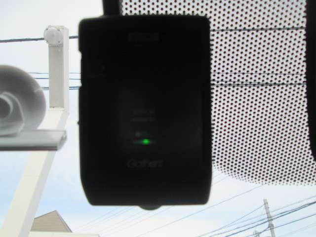 フロントライブレコーダーの画像です