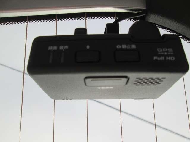 リアドライブレコーダーの画像です
