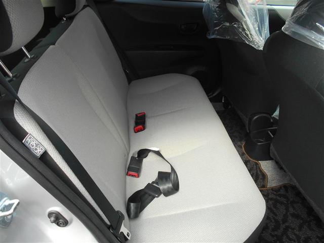 トヨタ ヴィッツ F 4WD SDナビ