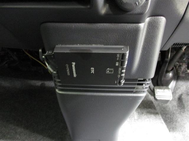 ETC車載機器付きです。