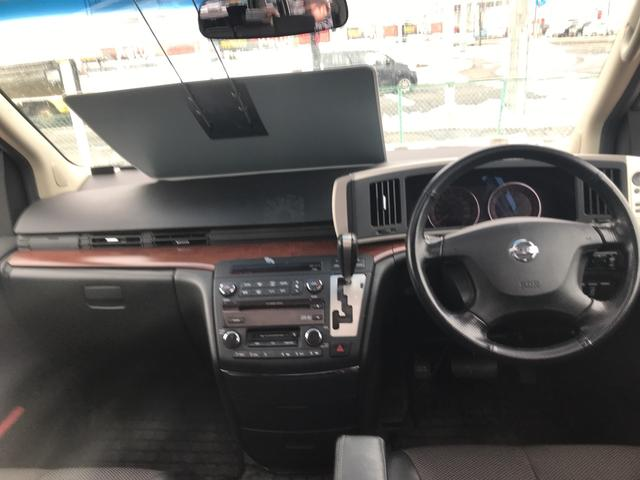 ハイウェイスター 4WD サンルーフ 左側電動スライドドア(18枚目)