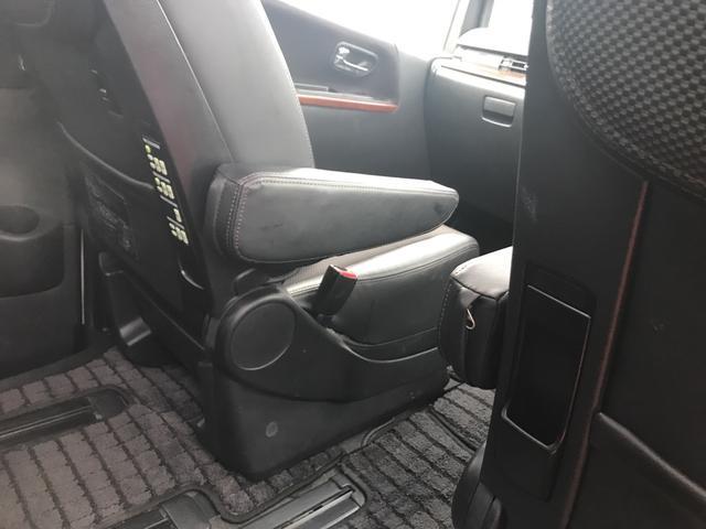 ハイウェイスター 4WD サンルーフ 左側電動スライドドア(20枚目)