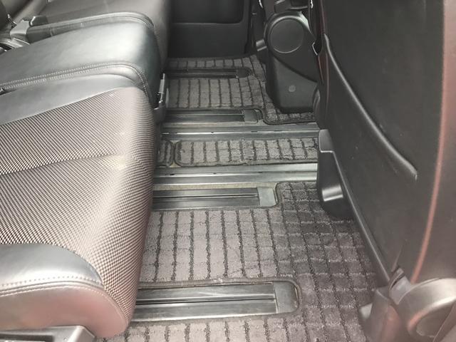 ハイウェイスター 4WD サンルーフ 左側電動スライドドア(21枚目)
