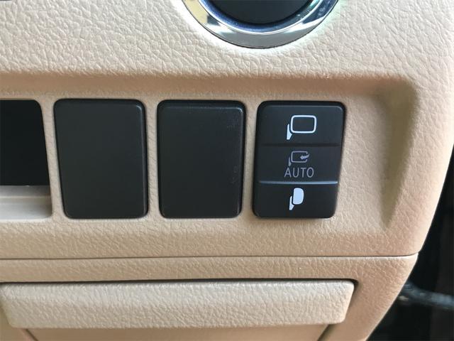 2.4V 4WD HDDナビ 後席モニター 社外20AW(29枚目)