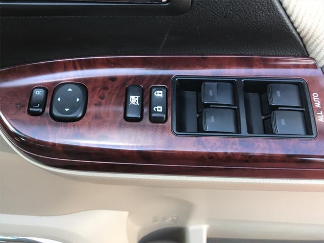 2.4V 4WD HDDナビ 後席モニター 社外20AW(34枚目)