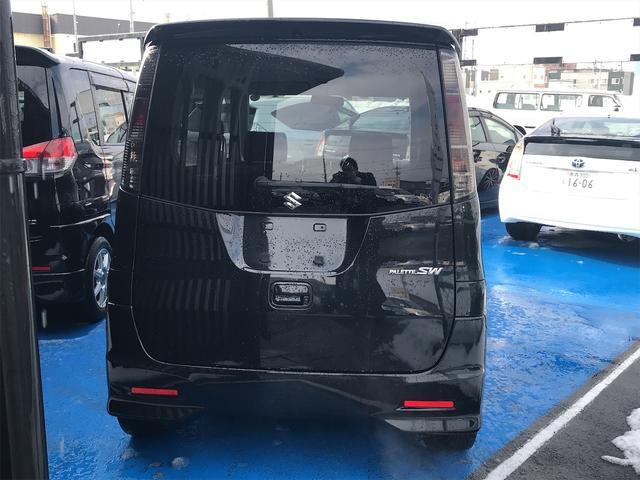 リミテッドII 4WD 社外17インチアルミ 両側パワースライドドア 社外HDDナビ オートエアコン(6枚目)