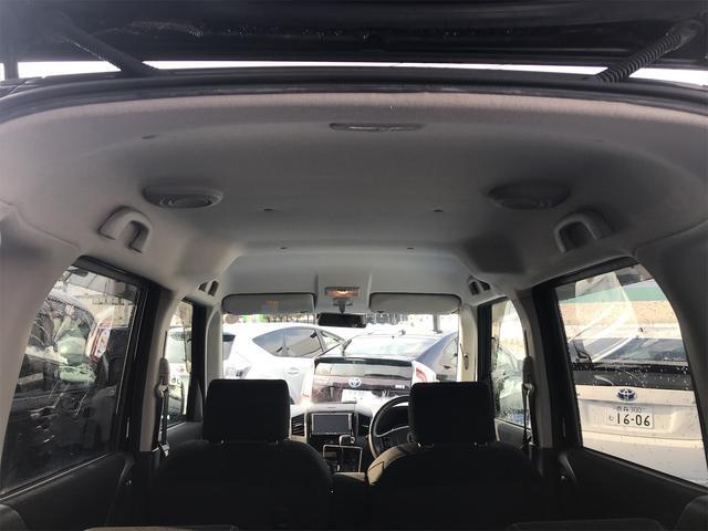 リミテッドII 4WD 社外17インチアルミ 両側パワースライドドア 社外HDDナビ オートエアコン(9枚目)