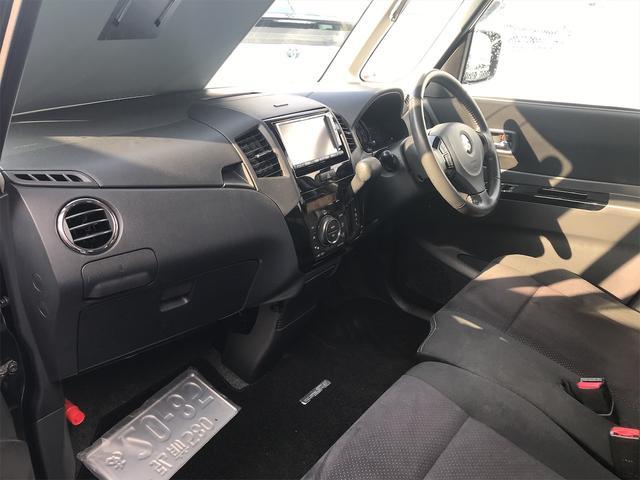 リミテッドII 4WD 社外17インチアルミ 両側パワースライドドア 社外HDDナビ オートエアコン(14枚目)