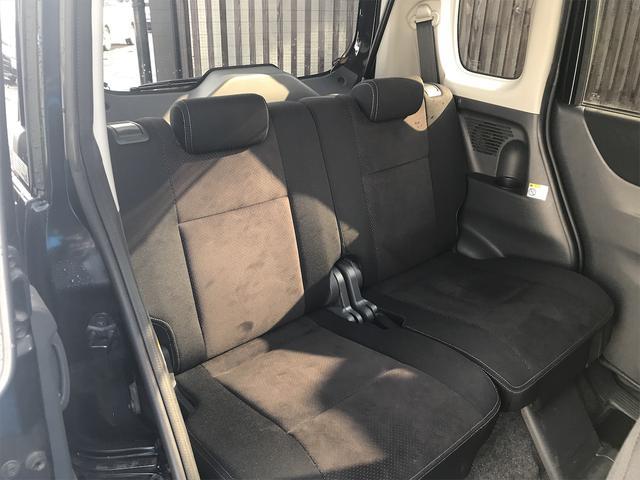 リミテッドII 4WD 社外17インチアルミ 両側パワースライドドア 社外HDDナビ オートエアコン(16枚目)