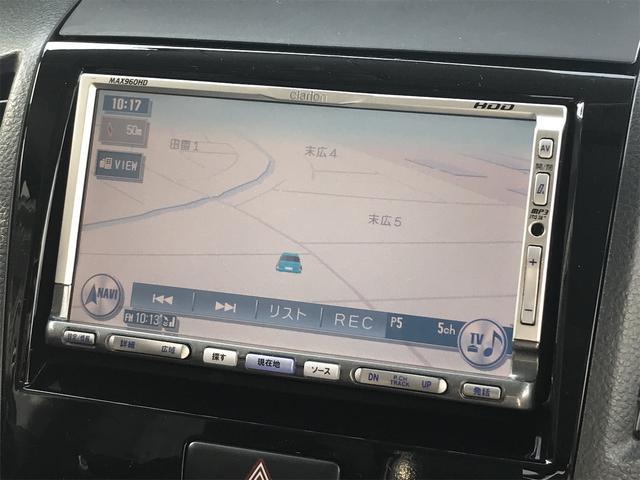 リミテッドII 4WD 社外17インチアルミ 両側パワースライドドア 社外HDDナビ オートエアコン(31枚目)