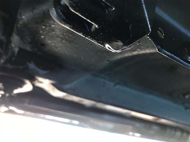 リミテッドII 4WD 社外17インチアルミ 両側パワースライドドア 社外HDDナビ オートエアコン(45枚目)