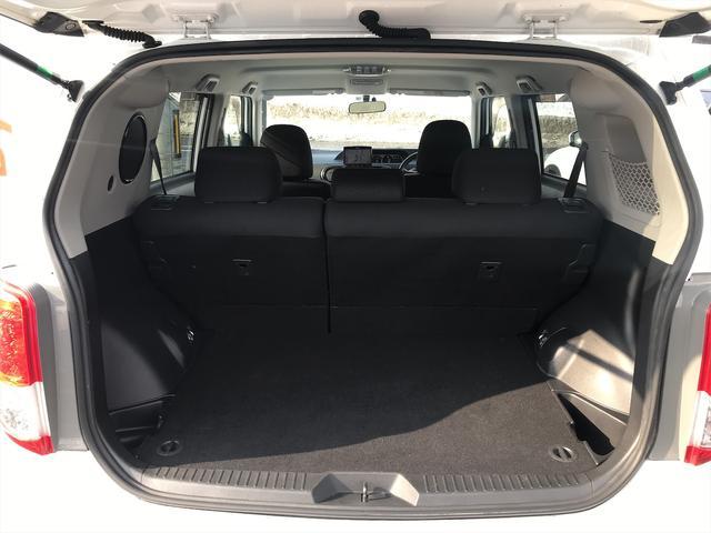 1.8S エアロツアラー 4WD 社外HDDインダッシュナビ フルセグTV オートエアコン ETC スマートキー(8枚目)