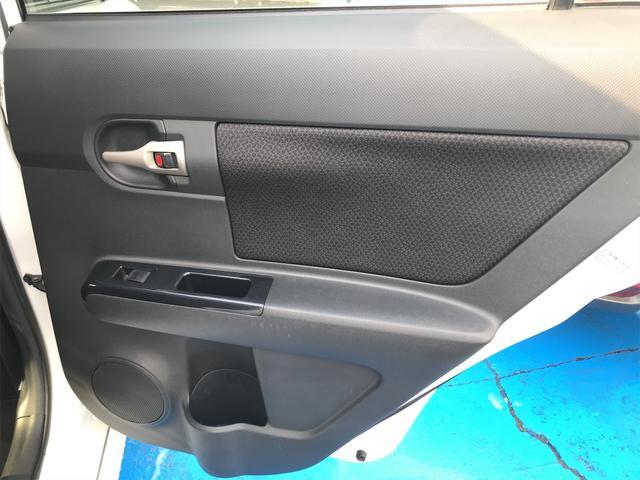 1.8S エアロツアラー 4WD 社外HDDインダッシュナビ フルセグTV オートエアコン ETC スマートキー(19枚目)