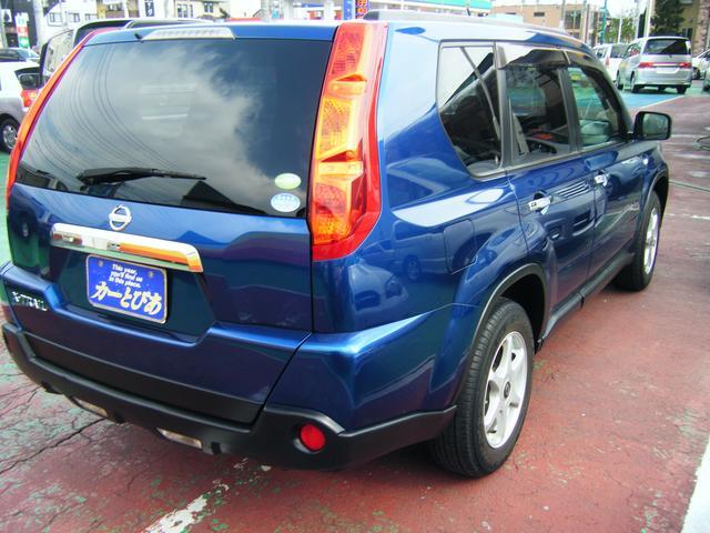 日産 エクストレイル 20X ナビ 地デジTV スマートキー ETC 4WD