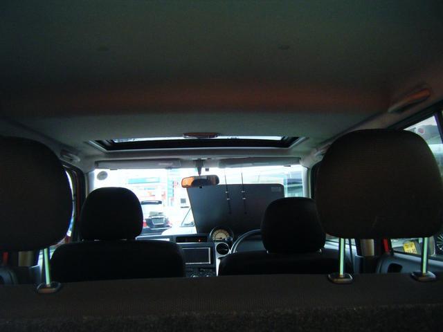 S Wバージョン サンルーフ ナビ TV キーレス 4WD(12枚目)