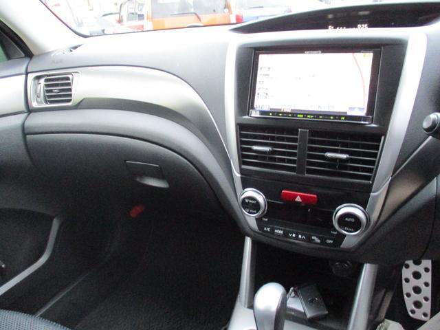 2.0XT ターボ ナビTV ETC シートヒーター 4WD(16枚目)