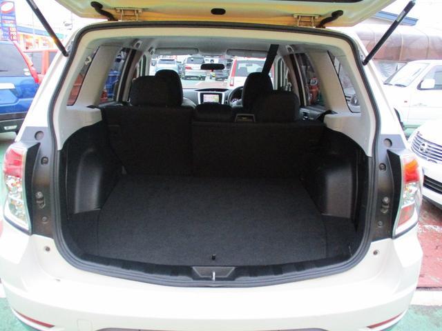 2.0XT ターボ ナビTV ETC シートヒーター 4WD(18枚目)