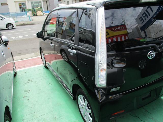 カスタム X SA ナビTV ETC スマートキー 4WD(9枚目)