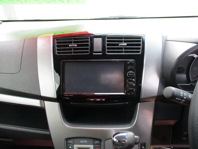 カスタム X SA ナビTV ETC スマートキー 4WD(10枚目)