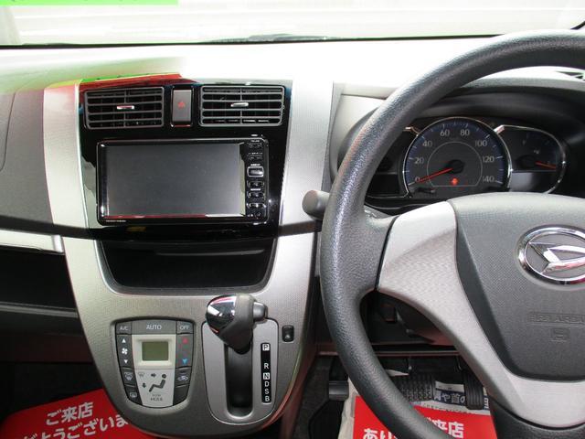 カスタム X SA ナビTV ETC スマートキー 4WD(16枚目)