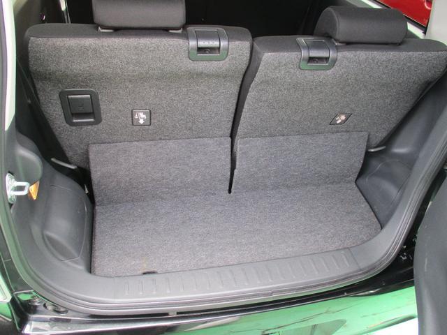 カスタム X SA ナビTV ETC スマートキー 4WD(18枚目)