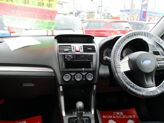 2.0i-L CD クルコン HID 横滑り防止 4WD(15枚目)