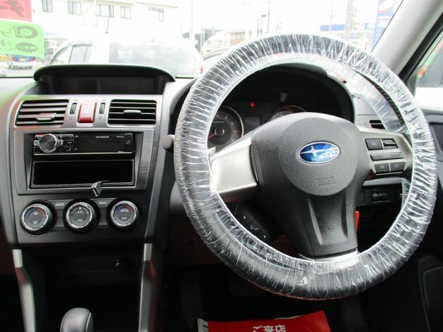 2.0i-L CD クルコン HID 横滑り防止 4WD(16枚目)