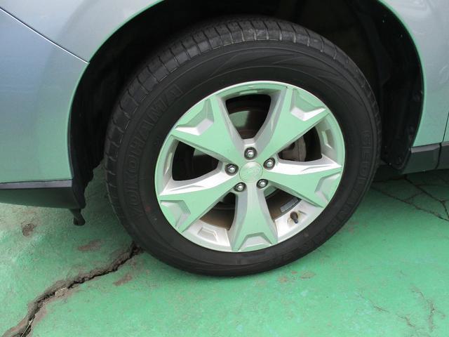 2.0i-L CD クルコン HID 横滑り防止 4WD(19枚目)