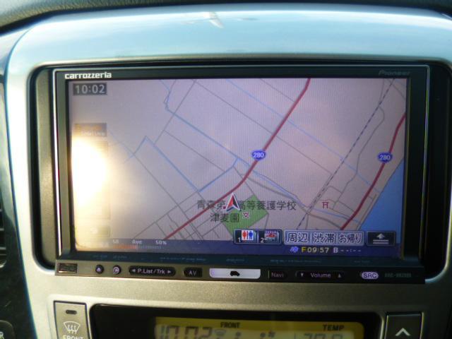 トヨタ アルファードV MSプレミアムアルカンターラ4WD1年保証走行距離無制限