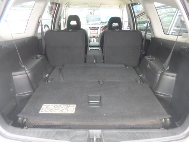 ホンダ ストリーム S Sパッケージ4WD 1年保証付走行距離無制限