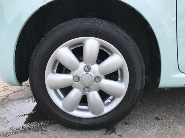 G 4WDスタッドレス&新品冬ワイパー 1年保証(25枚目)