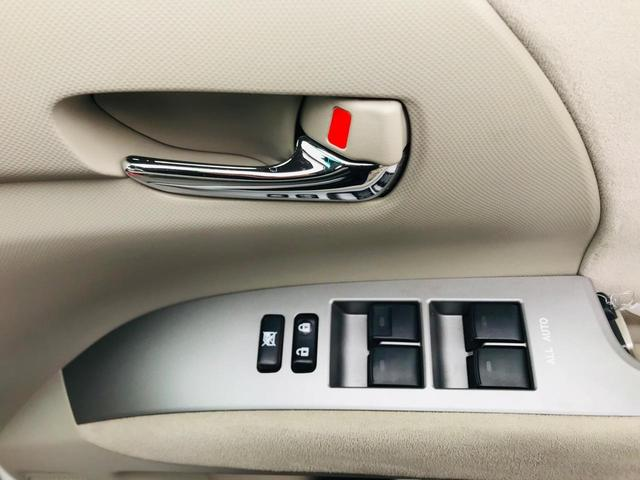 2.4アエラス Gエディション 4WD 両側電動スライドドア ナビTV バックカメラ リヤモニター 7人乗り アルミホイール付きスタッドレスタイヤ 新品冬ワイパー 新品バッテリー付き 1年保証(6枚目)