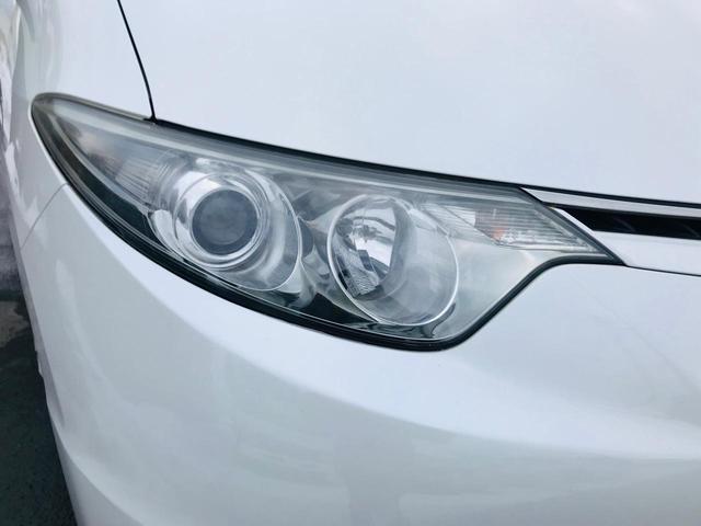 2.4アエラス Gエディション 4WD 両側電動スライドドア ナビTV バックカメラ リヤモニター 7人乗り アルミホイール付きスタッドレスタイヤ 新品冬ワイパー 新品バッテリー付き 1年保証(21枚目)