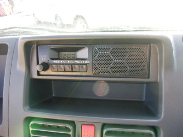 スズキ キャリイトラック 限定車 4WD マニュアル キーレス