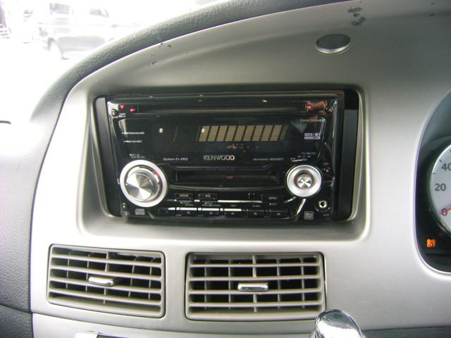 ダイハツ ムーヴ カスタム R ターボ 4WD