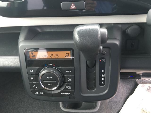 日産 モコ X 4WD バックカメラ