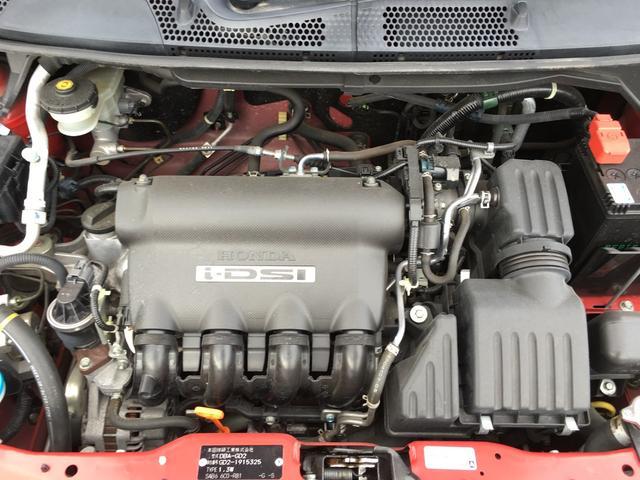 ホンダ フィット 1.3W 4WD