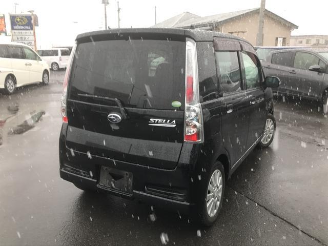 カスタムRS 4WD スーパーチャージャー 軽自動車 CD(6枚目)