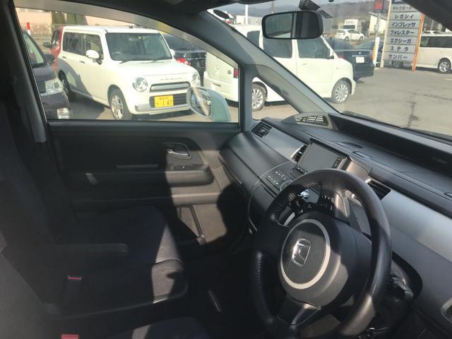 スパーダSZ HDDナビパッケージ 4WD 両側電動スライド(5枚目)