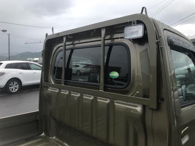 エクストラSAIIIt 4WD 届出済未使用車 荷台作業灯(9枚目)
