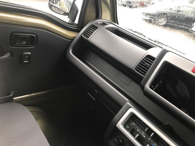 エクストラSAIIIt 4WD 届出済未使用車 荷台作業灯(20枚目)