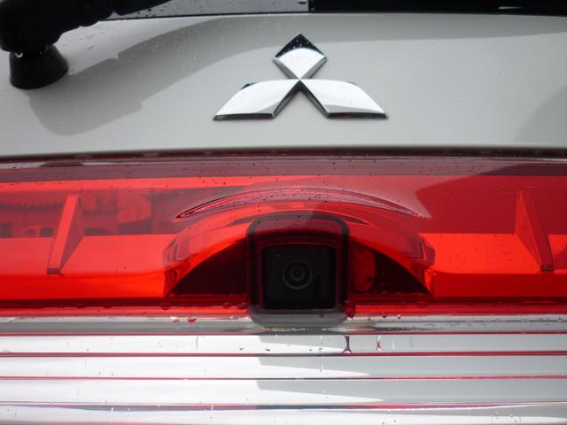 三菱 デリカD:5 D プレミアム 両側パワースライド パワートランク 純正ナビ