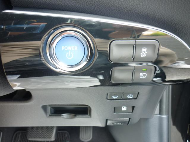 トヨタ プリウスPHV S充電インレット 寒冷地仕様 LEDフォグ 純正15AW