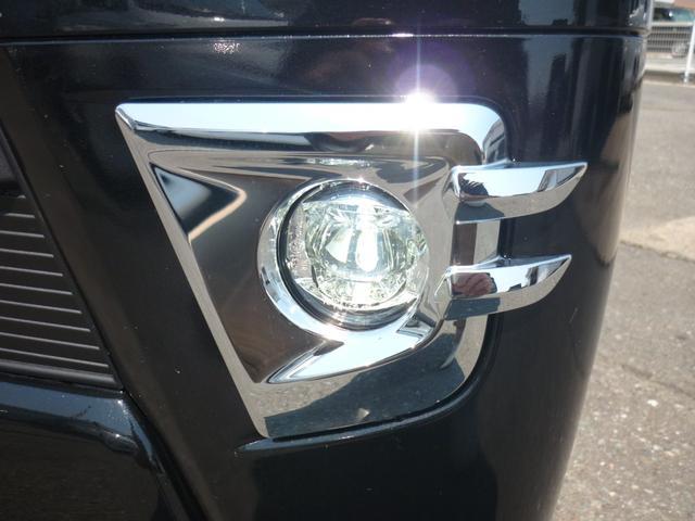 クルーズSAIII 4WD 両側スライドドア LEDパック(5枚目)