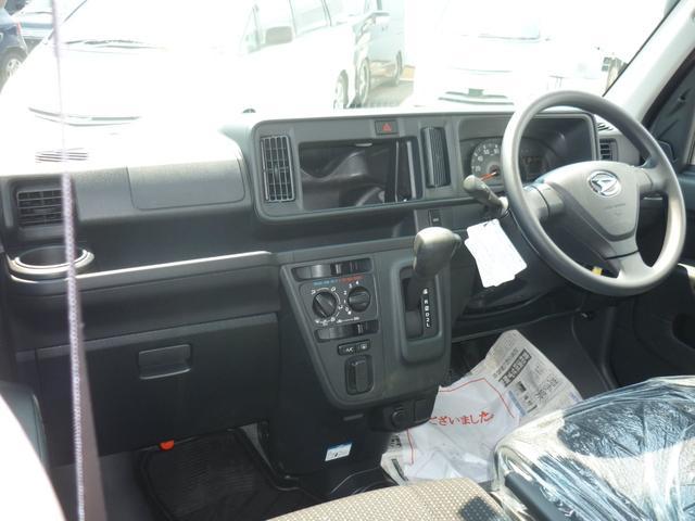 クルーズSAIII 4WD 両側スライドドア LEDパック(14枚目)