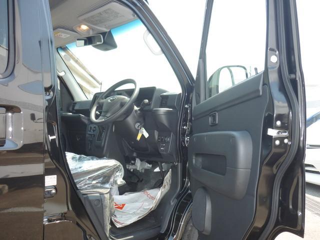クルーズSAIII 4WD 両側スライドドア LEDパック(15枚目)