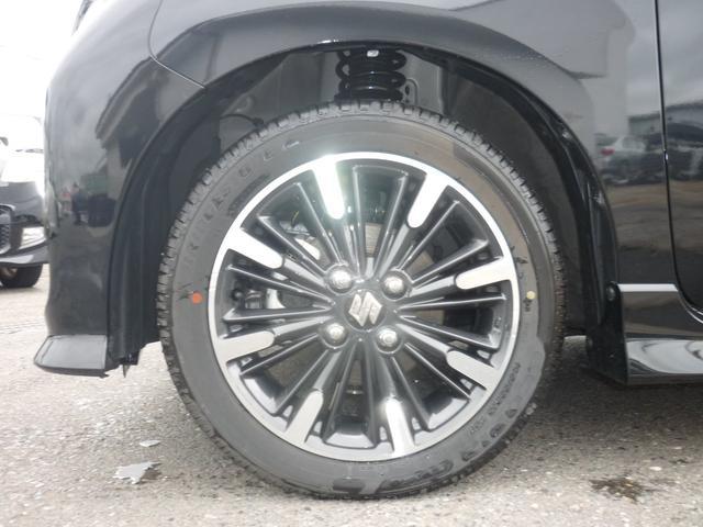 ハイブリッドXSターボ KAZ-SUS車高調 JRD16AW(11枚目)